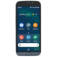 """SMARTPHONE DORO 8050 5,45"""" 2GB 16GB GRAFITO T13MPX F5MPX 9.0 (PIE)"""