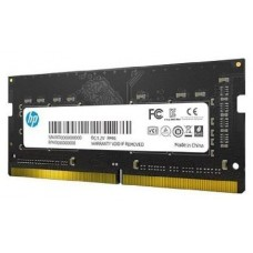 HP S1 SODIMM DDR4 2666MHz 4GB CL19