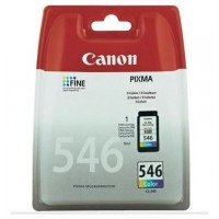 Canon Cartucho CL-546 Color