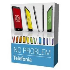 SOFTWARE NO PROBLEM TELEFONIA