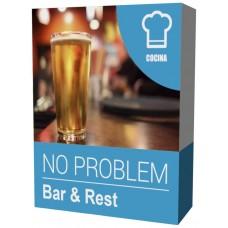 SOFTWARE NO PROBLEM MODULO BAR&REST COCINA (Espera 4 dias)