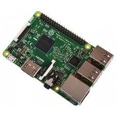 Raspberry Pi 3 Model B (Espera 2 dias)