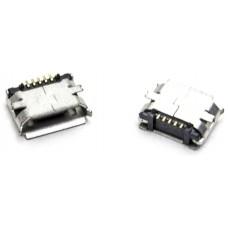 Conector Carga  Datos Micro USB Tipo 1