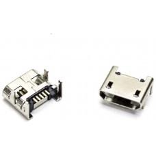 Conector Carga  Datos Micro USB Tipo 4