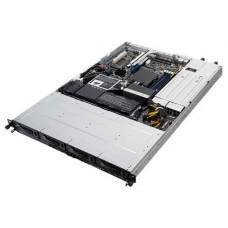 ASUS RS300-E9-RS4 Intel® C232 LGA 1151 (Zócalo H4) Bastidor (1U) Plata (Espera 4 dias)