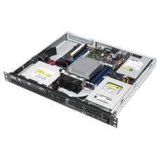 "BB SERVER ASUS RS100-E9-PI2/DVR/CEE/EN RACK 1U LGA-1151,C232, 4DIMM, 1PCIe, 2M.2, 2x3.5"" INT HDD, 2x (Espera 2 dias)"