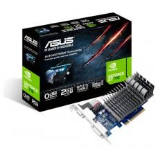 TARJETA GRÁFICA ASUS 710-2-SL GT710 954mHZ 2GB DDDR3 PCIe