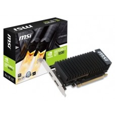 VGA MSI GT 1030 2GH LP OC,NV,GT1030,2GB,LOW PROFILE (Espera 2 dias)