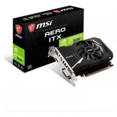 TARJETA GRÁFICA MSI GT 1030 AERO ITX OC 2GB DDR4