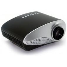 Mini Proyector LED Multimedia HDMI (Espera 2 dias)