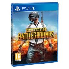 "VIDEOJUEGO PARA PS4 PLAYERUNKNOWN""S BATTLEGROUNDS"