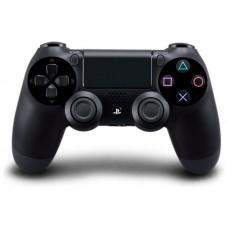 GAMEPAD SONY PS4 DUALSHOCK BLACK V.2