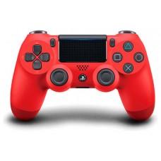 GAMEPAD SONY PS4 DUALSHOCK RED V.2