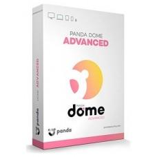 PANDA Dome INTERNET SECURITY ADVANCED MINIBOX 2
