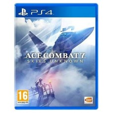 JUEGO SONY PS4 ACE COMBAT 7 SKIES UNKNOWN