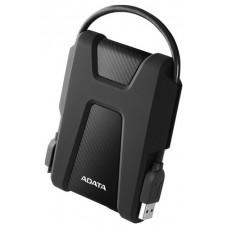 ADATA HD680 disco duro externo 1000 GB Negro (Espera 4 dias)