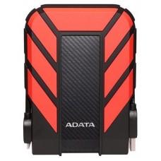 ADATA HD710 Pro disco duro externo 1000 GB Negro, Rojo (Espera 4 dias)