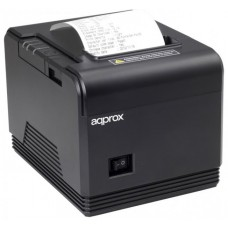 approx Impresora Tiquets appPOS80AM3 Usb/Ethernet