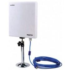 ANTENA DIRECCIONAL HIGH POWER 2W+ ANT. 26 dBi. APPROX (Espera 4 dias)