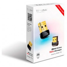 ADAPTADOR NANO USB INALÁMBRICO TP-LINK AC450 (Espera 2 dias)