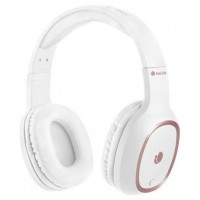 HEADSET NGS ARTICA PRIDE WHITE BLUETOOTH 10M