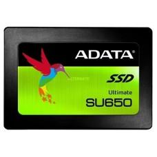 """SSD ADATA 2.5"""" 120GB SATA3 SU650"""