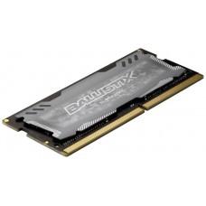 MEMORIA CRUCIAL SO-DIMM DDR4 4GB 2666MHZ (PC4-21300) (Espera 4 dias)