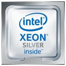 CPU Intel XEON SILVER 4112 4CORE BOX 2.6GHz 8.25MB FCLGA14 BX806734112 959766 (Espera 2 dias)