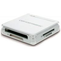 CARD READER EXTERNO CONCEPTRONIC CMULTICRSI USB2.0