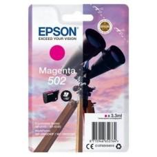 CARTUCHO EPSON MAGENTA 502 (Espera 4 dias)