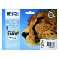 TINTA EPSON C13T07154012