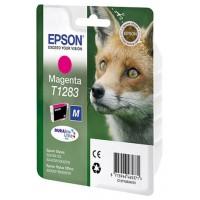 CARTUCHO EPSON STYLUS S22-SX125-420W-425W MAGENTA