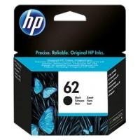 TINTA HP C2P04AE Nº 62 NEGRO