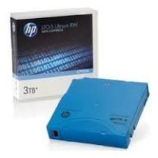HP LTO5 ULTRIUM 3TB RW DATA TAPE (Espera 3 dias)