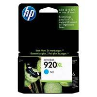 HP CARTUCHO CIAN Nº920XL 700 PAG.