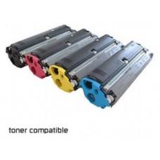TONER COMPATIBLE CON HP 126A LJ CP1025 NEGRO 1200
