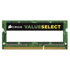 Corsair Memoria SODIMM DDR3 4GB PC 1600 (Espera 4 dias)