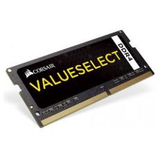 MEMORIA SODIMM DDR4 4GB PC4-17000 2133MHZ CORSAIR CL15