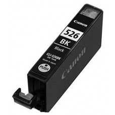 CARTUCHO COMP. CANON CLI526 NEGRO 4540B001 9 ML