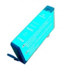 CARTUCHO COMP. HP Nº364XL CYAN CB323EE 14.6 ML