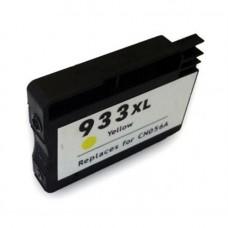 CARTUCHO COMP. HP Nº933XL AMARILLO CN056AE 14ML