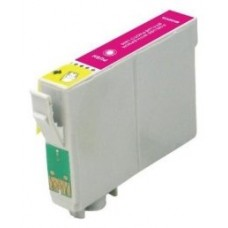 CARTUCHO COMP. EPSON T1293 MAGENTA C13T12934010 13 ML