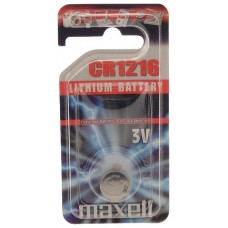 MAXELL PILA BOTON CR1216-B1 MXL BLISTER 1 (CR1216-B1 MXL) (Espera 2 dias)