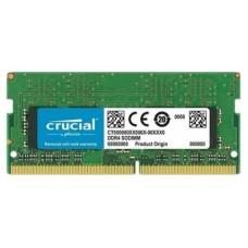 MODULO SODIMM DDR4 4GB 2400 MHZ CRUCIAL CL17 (Espera 4 dias)