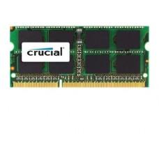 Crucial - DDR3L - 4 GB - DIMM SO de 204 patillas -