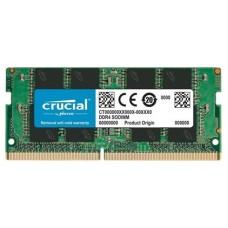 Crucial CT8G4SFD824A soDim 8GB DDR4 2400MHz
