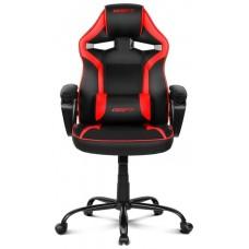 Drift Silla Gaming DR50 Negro/ Rojo