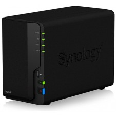 SYNOLOGY DS218 NAS 2Bay Disk Station