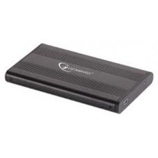 "CARCASA DISCO DURO GEMBIRD SATA USB 2.0 2,5"""
