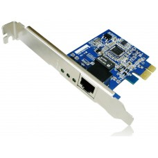 TARJETA RED EDIMAX EN-9260TXE PCI-E 10/100/1000 1RJ45
